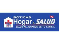 Boticas Hogar y Salud